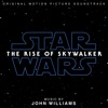 Star Wars: The Rise of Skywalker (Original Motion Picture Soundtrack) album cover