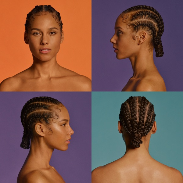 Love Looks Better by Alicia Keys song lyrics, reviews, ratings, credits