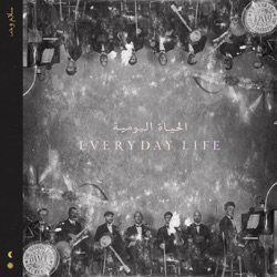 Everyday Life by Coldplay album songs, credits