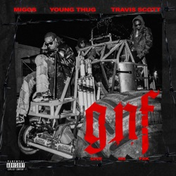 Give No Fxk (feat. Travis Scott & Young Thug) by Migos song lyrics, mp3 download