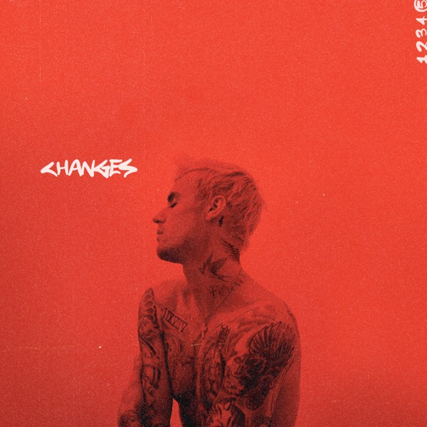 Changes by Justin Bieber album reviews, ratings, credits