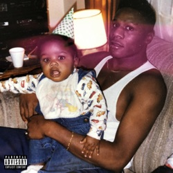 KIRK by DaBaby album songs, credits