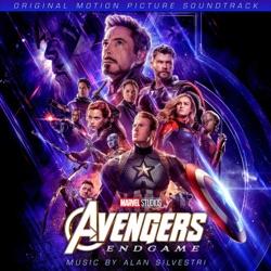 Avengers: Endgame (Original Motion Picture Soundtrack) by Alan Silvestri album songs, credits