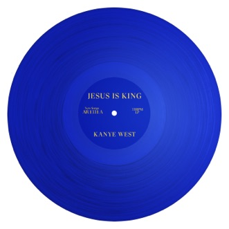 JESUS IS KING by Kanye West album reviews, ratings, credits