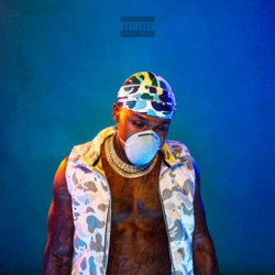 ROCKSTAR (feat. Roddy Ricch) by DaBaby song lyrics, mp3 download