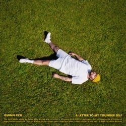 A Letter to My Younger Self by Quinn XCII album songs, reviews, credits