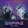 EMPIRE (feat. MINNIE of (G)I-DLE) [JVNA Remix] song lyrics