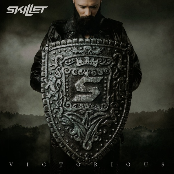 Victorious by Skillet album reviews, ratings, credits