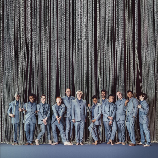 Glass, Concrete & Stone (Live) by David Byrne song lyrics, reviews, ratings, credits