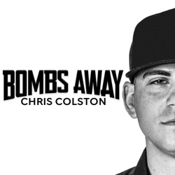 Bombs Away by Chris Colston album songs, credits