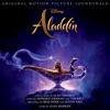 Aladdin (Original Motion Picture Soundtrack) album cover