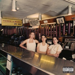 Women In Music Pt. III by HAIM album reviews, download