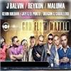 Con Flow Mátalo (feat. Dragon & Caballero, Jay y el Punto & Kevin Roldan) - Single album lyrics, reviews, download