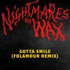 Gotta Smile (Folamour remix) - Single album lyrics, reviews, download