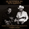 La Leyenda de los Llanos song lyrics