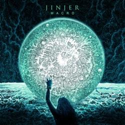 Macro by Jinjer album songs, credits