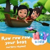 Row Row Row Your Boat - Single album lyrics, reviews, download