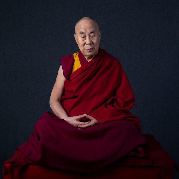 Inner World by Dalai Lama album reviews, ratings, credits