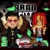 Brad Pitt (feat. Trippie Redd) - Single album lyrics, reviews, download