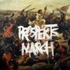 Prospekt's March - EP album lyrics, reviews, download