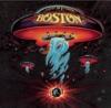 Boston by Boston album lyrics
