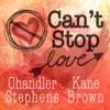 Can't Stop Love - Single album lyrics, reviews, download