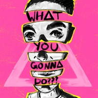 Bastille - WHAT YOU GONNA DO??? (feat. Graham Coxon) Lyrics