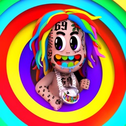 TattleTales (Extended) by 6ix9ine album songs, credits