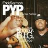 P.YP. (feat. The Notorious B.I.G. & Voice) - Single album lyrics, reviews, download
