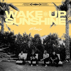 Wake Up, Sunshine by All Time Low album songs, credits