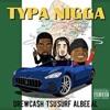 Typa N***a (feat. Albee Al & Tsu Surf) - Single album lyrics, reviews, download