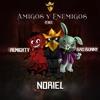 Amigos y Enemigos (Remix) [feat. Bad Bunny & Almighty] - Single album lyrics, reviews, download