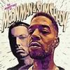 The Adventures of Moon Man & Slim Shady - Single album lyrics, reviews, download