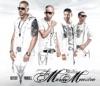 La Mente Maestra (Wisin & Yandel Presents) by DJ Nesty album lyrics