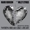 Nothing Breaks Like a Heart (Boston Bun Remix) [feat. Miley Cyrus] - Single album lyrics, reviews, download
