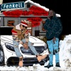 Back Up (feat. Payroll Giovanni) - Single album lyrics, reviews, download