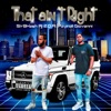 That Ain't Right - Single (feat. Payroll Giovanni) - Single album lyrics, reviews, download