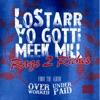 Rags 2 Riches (feat. Yo Gotti & Meek Mill) - Single album lyrics, reviews, download