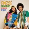 Finesse (Remixes) [feat. Cardi B] - Single album lyrics, reviews, download
