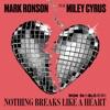 Nothing Breaks Like a Heart (feat. Miley Cyrus) [Don Diablo Remix] - Single album lyrics, reviews, download