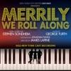 Merrily We Roll Along (2012 New York Cast Recording) album lyrics, reviews, download