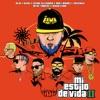 Mi Estilo de Vida II (feat. Rauw Alejandro, Arcángel, Kenai & Ñengo Flow) - Single album lyrics, reviews, download
