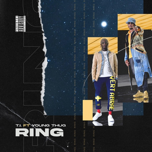 Ring (feat. Young Thug) by T.I. song lyrics, reviews, ratings, credits