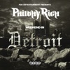 Weekend In Detroit - Single album lyrics, reviews, download