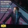 Rachmaninov: Variations album lyrics, reviews, download