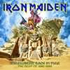Somewhere Back in Time - The Best of 1980-1989 by Iron Maiden album lyrics