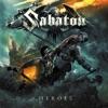 Heroes by Sabaton album lyrics
