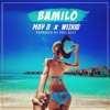 Bamilo (feat. Wizkid) - Single album lyrics, reviews, download