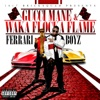 Ferrari Boyz (Deluxe Version) album lyrics, reviews, download