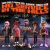 No Service in the Hills (feat. Trippie Redd, blackbear, PRINCE$$ ROSIE) - Single album lyrics, reviews, download